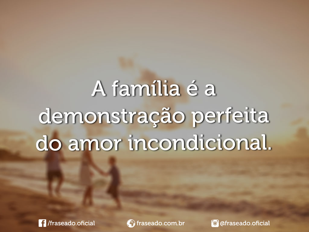 Best Frases Amor Incondicional Familia Image Collection